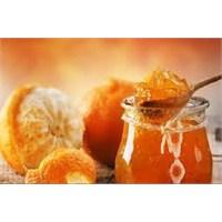 Marmelatlar..Portakal Kabuğu Marmelatı