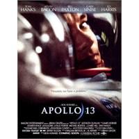 Apollo 13' E Mühendislik Yorum