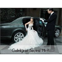 Düğüne Hazır Mısınız ? Gelinliğinizi Seçtiniz Mi ?