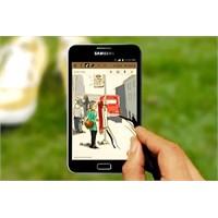 Samsung Galaxy Note Satış Rekoru Kırıyor