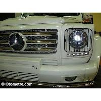 Mercedes Benz G Klasse ( Amg G350 )