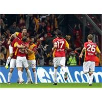 Galatasara'da Değişen Beşiktaş'ta Değişmeyen Şey