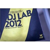 Dj Lab 2012 Bali