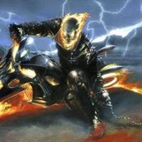 Ghost Rider 2 Geliyor