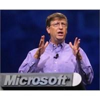 Bill Gates'in Gençlere Öğütleri