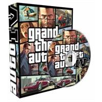 Grand Theft Auto 4 - GTA 4