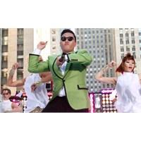En Güzel Gangnam Style Videoları