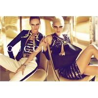 Gucci Işıltısı 2012 Bahar Kampanyası