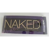 Urban Decay Naked Palet