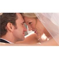 İyi günde, kötü günde evlilik…