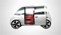 Türk Malı Elektrikli Araba Hayali Gerçekleşiyor