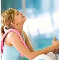 Düzenli Fiziksel Egzersiz Yap Migrenden Kurtul