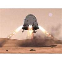 Mars'a Yolculuk 500.000 Dolar