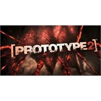 Prototype 2'den Taze Fotoğraflar
