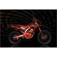 Işık Hızında Süper Motorsiklet