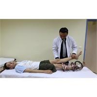 Kemik Hastalıkları Tedavisinde 'türk Ekolü'