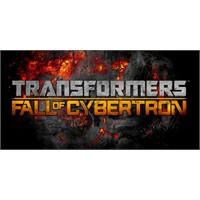 Transformers: Fall Of Cybertron'dan Yeni Fotoğrafl