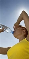 Su İçmek Cilde Faydalı Mı, Zararlı Mı?