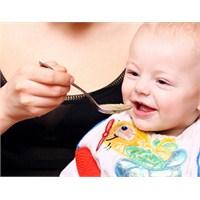 Bir Çocuğun Her Gün Yemesi Gerekenler