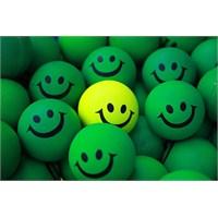 Gülme Taklidi Yapmak Bile İnsana İyi Geliyor