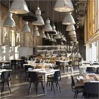 Baranowitz Kronenberg'dan Jaffa\tel Aviv Restoran