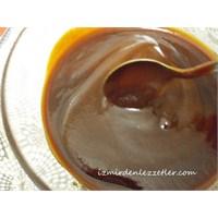 Süt Reçeli- Süt Marmelatı