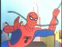 Örümcek Adam Çizgi Filmi İzle 9