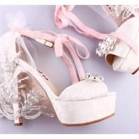 Nr.39 Gelinlik Ayakkabıları