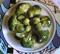 Mucizevi Bitki - Brokoli Kürü