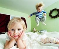Oyun Oynamayan Çocuğun Beyni Az Gelişiyor