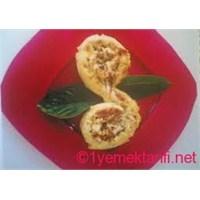 Peynirli- Ispanaklı Melodi Böreği 2012