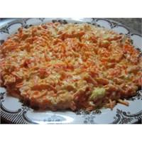 Yoğurtlu-mayonezli Havuç Salatası Tarifi