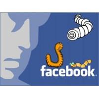 Facebook Virüsleri Adınıza Paylaşım Yapan Uygulama