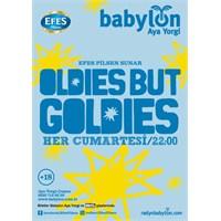 Oldies But Goldies - Aya Yorgi Partisi