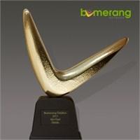Bumerang Ödülleri 2012 İçin Geri Sayım Başladı!