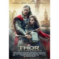 Thor 2 ! Kara Dünya Hep Üzerimizde..