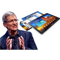 Apple, Uzlaşma İstiyor