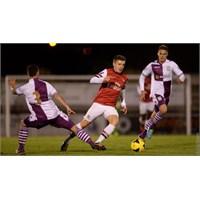 Bir Gömlek Üstün: Arsenal 4-2 Aston Villa