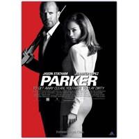 "Jason Statham Ve Jennifer Lopez "" Parker "" Geliyor"