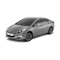 Hyundai İ40 Avrupa'nın En Güvenlisi!