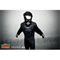 Süper Kahraman Kostümü Tasarım Yarışması
