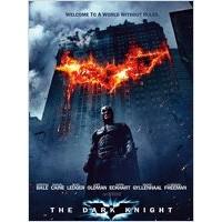 Batman Efsanesi... The Dark Night