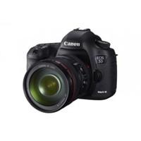 Canon Eos 5d Mark İii Açığa Çıktı