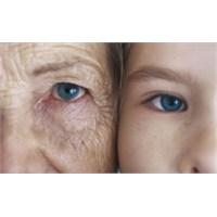 Yaşlılığa Engel 5 Besin