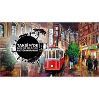 Taksim'e Mimar Bakışı