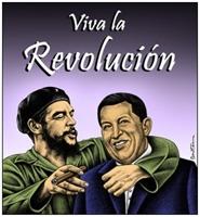 Chávez (hugo Rafael Chávez Fría)