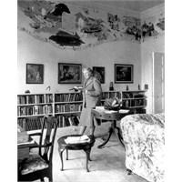 Yazarların Kütüphaneleri