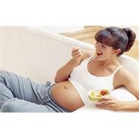 Hamilelerde Güzel Olur!