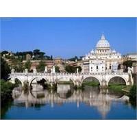 Roma Rehberi - İhtiyacınız Olabilecek Tüm Bilgiler