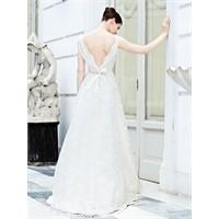 Roberta Lojacono 2012 İlkbahar Bridal Koleksiyonu